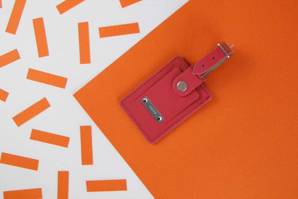 Luggage Tag, £15.00 - £22.50