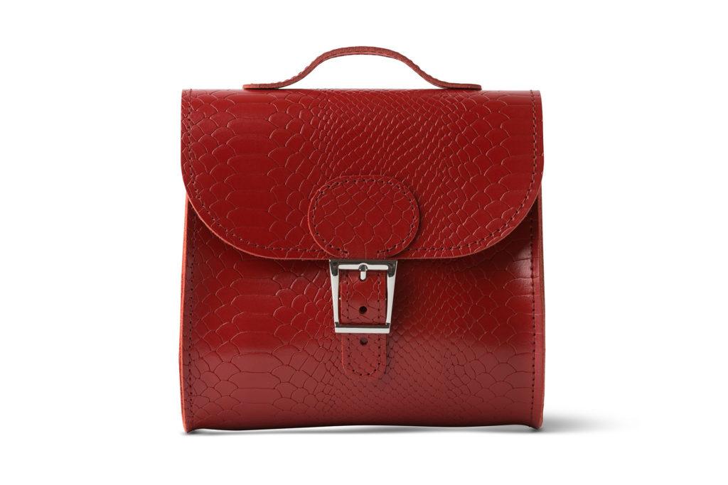 The Brit-Luxe Shoulder Bag
