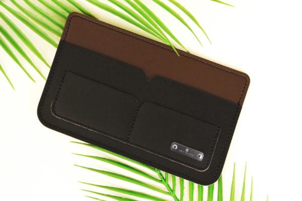 Brit-Stitch Travel Wallet