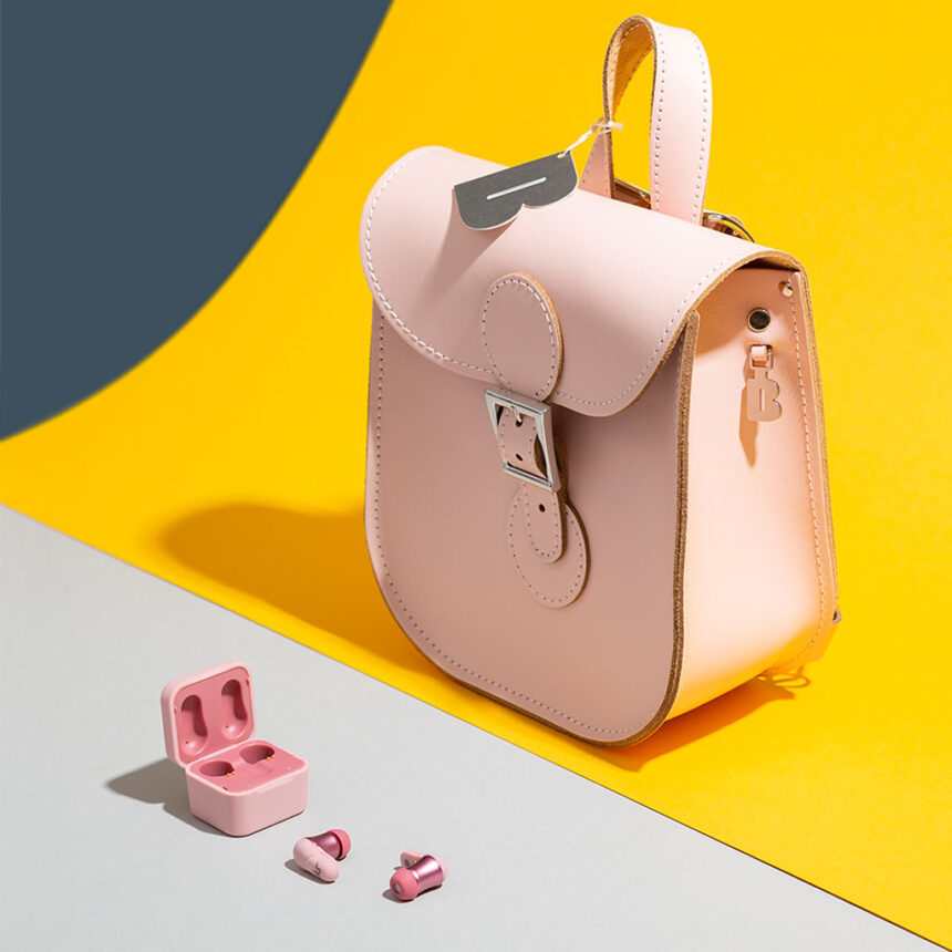 Win a Spring Ready Backpack!
