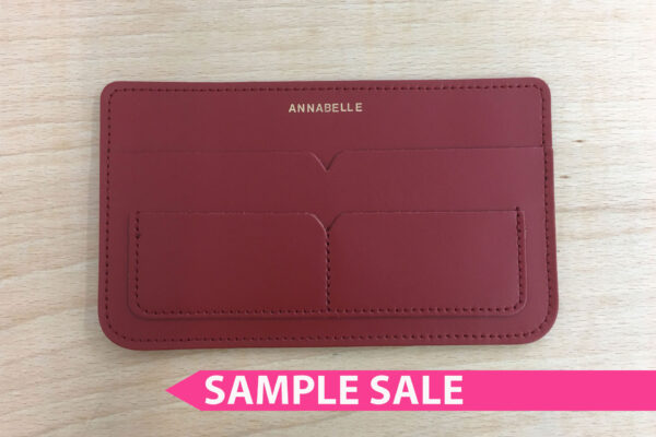 Travel-Wallet-Vintage-Red-ANNABELLE