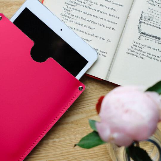 iPad Sleeve Mini Jazzy Pink